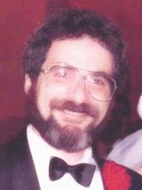John Mark Toscano