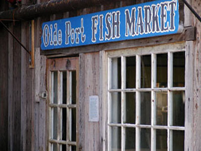 Olde Port Fish Market