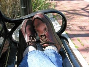 feetrest