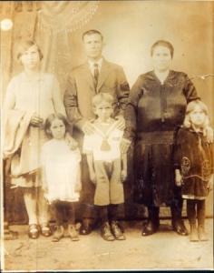 La Famiglia Toscano